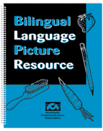 Bilingual Language Picture Resource