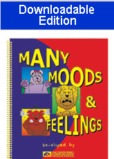 Many Moods and Feelings (Downloadable Edition)