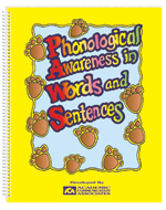 Phonological Awareness in Words and Sentences (PAWS)