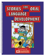 Stories for Oral Language Development (SOLD)