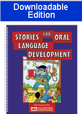 Stories for Oral Language Development (SOLD) - Downloadable Edition)