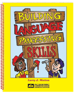 Building Language Processing Skills