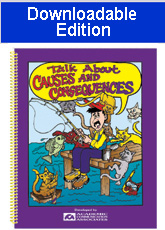 Talk About Causes and Consequences (Downloadable Edition)