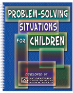 Problem-Solving Situations for Children