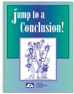 Jump to a Conclusion