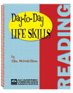 Day-to-Day Life Skills: Reading