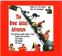 The Great Action Adventure