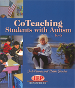 CoTeaching Students with Autism