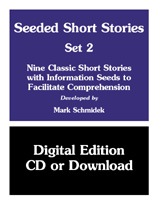 Classic Short Stories- Set 2 (Stories with Information Seeds) - Downloadable Product